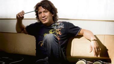 El compositor Martín Madera fue internado en una clínica de Montería