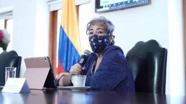 María Virgina Torres