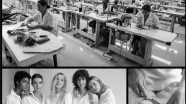 Ya van 600 marcas inscritas en 'Vístete de Colombia'