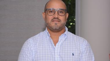 Wilson Solano.