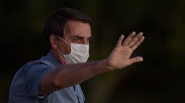 """Acusan a Bolsonaro ante la Haya por """"menosprecio"""" a la pandemia"""