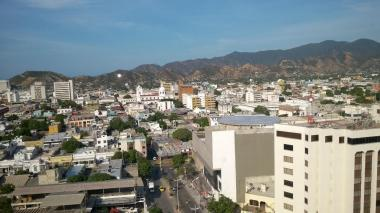 Santa Marta conmemora sus 495 años de fundada de forma virtual