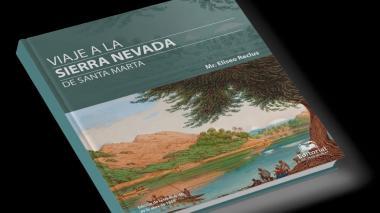 Lanzan reedición del libro 'Viaje a la Sierra Nevada', publicado en 1861