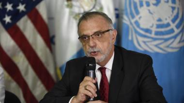 Condenado el Estado por 'chuzadas' a exmagistrado Iván Velásquez