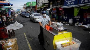 """Almagro: COVID vuelve """"crisis"""" los problemas estructurales de Latinoamérica"""