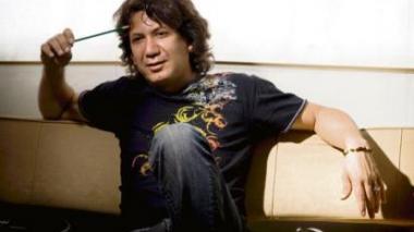 El compositor Martín Madera fue ingresado a UCI