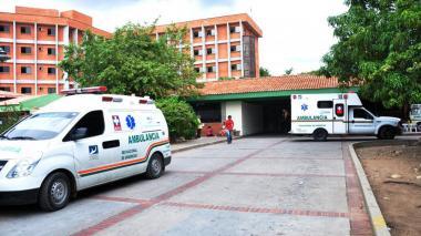 Supersalud revisa estado financiero del hospital Rosario Pumarejo de López