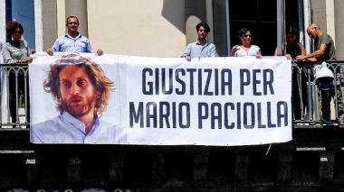 Italia espera verdad sobre la muerte de un cooperante en Colombia