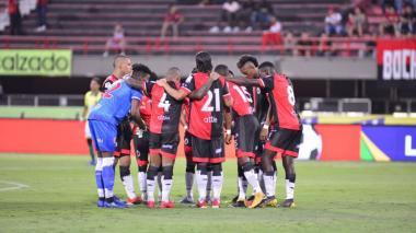 Suspenden reconocimiento deportivo al Cúcuta