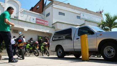 Sicarios matan de 4 disparos a cobradiario en Las Malvinas