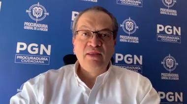 Procurador advierte demora en resultados de pruebas de Covid en Barranquilla