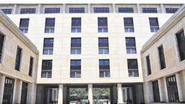 Denuncian supuesto acoso sexual y laboral en la Corte Constitucional