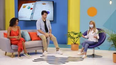 Estudiantes del Atlántico recibirán contenido educativo por televisión