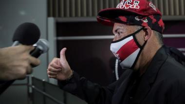 Un español es el nuevo DT del Flamengo, rival de Junior en la Libertadores
