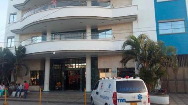 Grupo de médicos en Córdoba renuncian por falta de pago