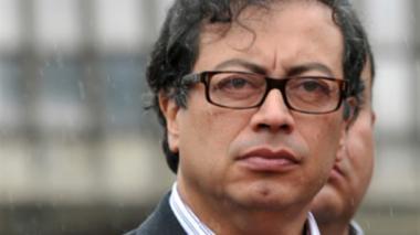 Consejo de Estado admite demanda de pérdida de investidura de Gustavo Petro