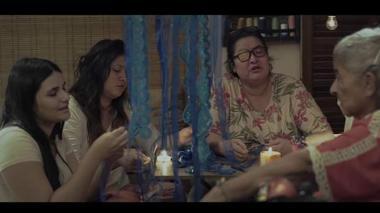 Un puebloviejero y dos samarios ganaron Festival de Cine en India