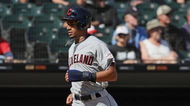 Óscar Mercado, de 3-1, en victoria de los Indios de Cleveland