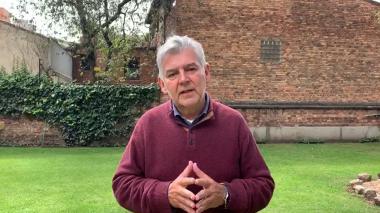 Jaime Alberto Cabal, presidente de Fenalco.