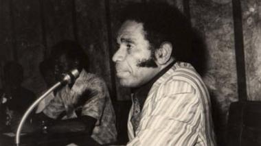 Manuel Zapata Olivella.