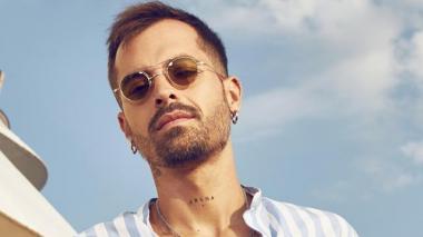 Mike Bahía anuncia que su primer concierto digital será en septiembre