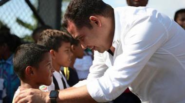 En La Guajira se promoverá la tasa Prodeporte y Recreación