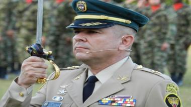 Comandante de la Brigada XI en Montería resulta positivo para la COVID-19