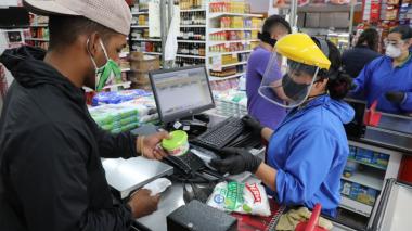Confianza del Consumidor disminuyó en Barranquilla a -32,6% en julio