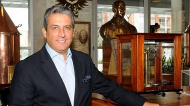 Desde diciembre de 2004, Fernando Jaramillo ha sido Vicepresidente Legal y de Asuntos Corporativos de Bavaria, cargo que desempeñó hasta julio del presente año.