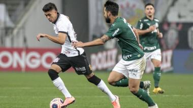 Víctor Cantillo juega la final del Torneo Paulista tras superar la COVID-19