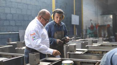 $12 mil millones para potencializar emprendimiento innovador colombiano