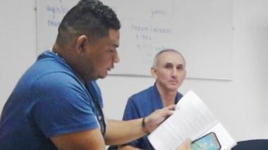 Denuncian presunto sobrecosto en arreglo de una ambulancia