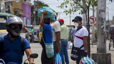Golpe de pandemia al empleo no tiene precedentes: Banrep
