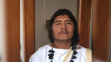 Con síntomas de COVID-19, Santos Sauna se reunió con Mamos: Salud