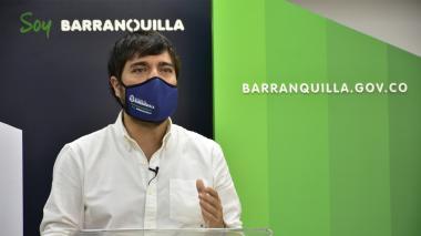 Pico y cédula en Barranquilla pasa a una nueva fase