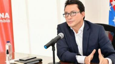 Caicedo y Johnson piden investigar amenazas a periodistas en Santa Marta