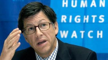 HRW cuestionó terna a la Defensoría del Pueblo