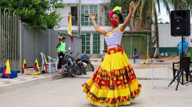 Sincelejo y Corozal conmemoraron el 7 de Agosto con cultura y conversatorio