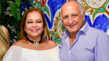 Fallece por Covid-19 Mónica Name, hermana del senador José D. Name