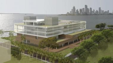 Comienza construcción de la nueva sede del CIOH Caribe