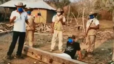 123 indígenas han muerto por Covid-19 en la Región Caribe