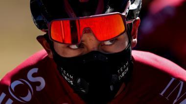 Egan Bernal tratará de seguir tomando su mejor forma para defender el título en el Tour de Francia.