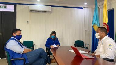 Emprendimientos de migrantes y retornados recibirán apoyo en La Guajira