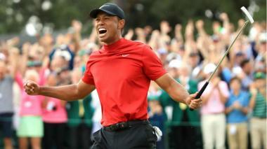 El Masters de Augusta se jugará en noviembre sin invitados ni espectadores