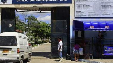 Abren indagación preliminar por presunto detrimento del Inpec en Barranquilla