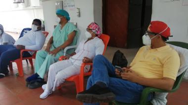 $18.000 millones para el hospital de Valledupar en crisis