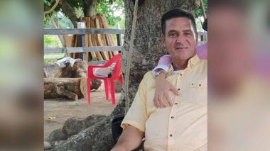 Secuestran a suegro del director de Unidad de Víctimas en Cesar