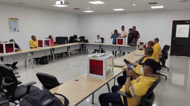 Trabajadores de Cerrejón votarán por huelga o tribunal