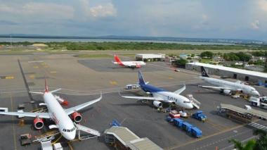 Anuncio sobre vuelo piloto, buena noticia para Cartagena: Cámara de Comercio