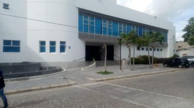 Por proceso de embargo cierran sede de la Nueva Clínica Riohacha